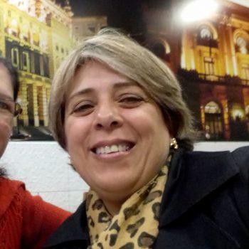 Elisabete Ferreira da Silva